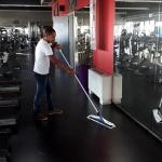 pulizie professionali palestra mantova